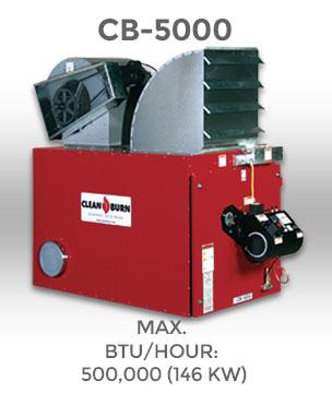 CB-5000